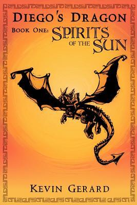 Spirits of the Sun by Kevin Gerard