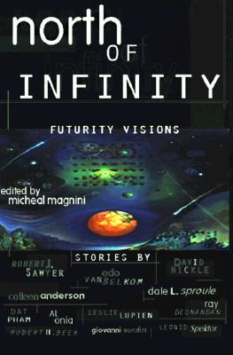 North of Infinity: Futurity Visions Download PDF ebooks
