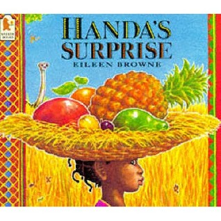 Image result for Handas surprise title