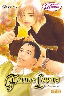 Future Lovers, Vol. 1 by Saika Kunieda