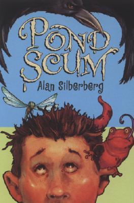 Pond Scum by Alan Silberberg