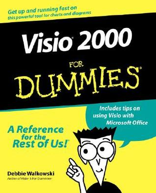 VISIO 2000 for Dummies