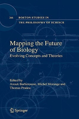 Mapping the Future of Biology: Evolving Concepts and Theories