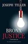 Bronx Justice (Jaywalker, #2)