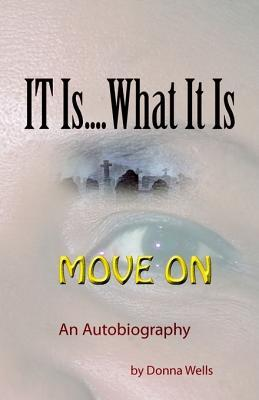 It Is....What It Is! Move on