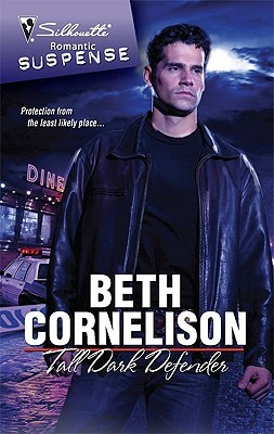 Tall Dark Defender by Beth Cornelison