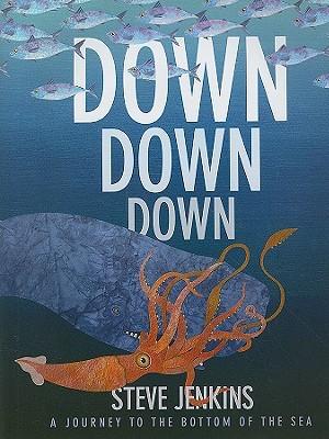 Down, Down, Down by Steve Jenkins