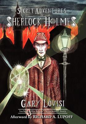 The Secret Adventures of Sherlock Holmes