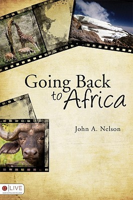 Going Back to Africa
