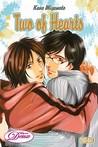 Two of Hearts by Kano Miyamoto