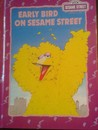 Early Bird on Sesame Street: Featuring Jim Henson's Sesame Street Muppets