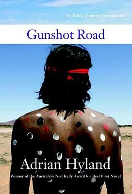 Gunshot Road (Emily Tempest, #2)