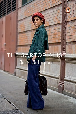 The Sartorialist (The Sartorialist, #1)