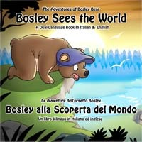 Bosley Sees the World