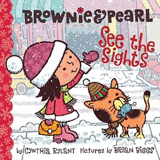 BrowniePearl See the Sights