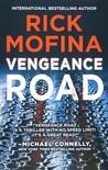 Vengeance Road (Jack Gannon, #1)