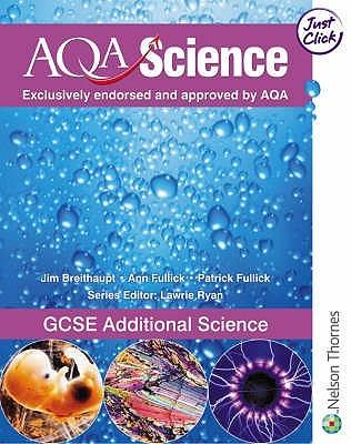 Gcse Additional Science