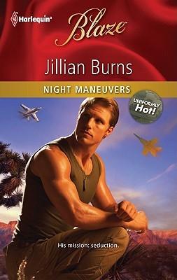 Night Maneuvers(Uniformly Hot! 21)