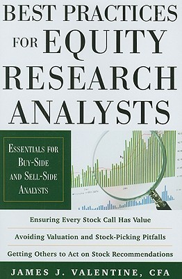 Best Practices for Equity Research Analy...