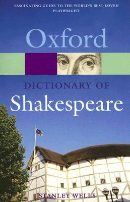Dictionary of Shakespeare (Reissue)