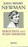 Parochial and Plain Sermons [Complete]
