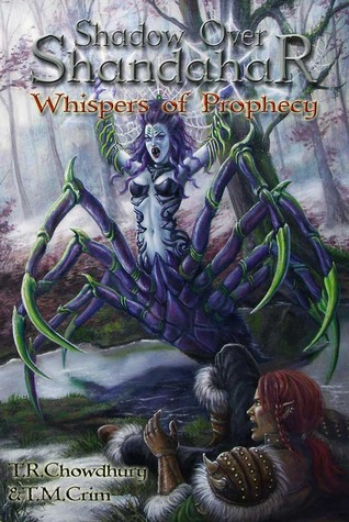 Shadow Over Shandahar: Whispers of Prophecy