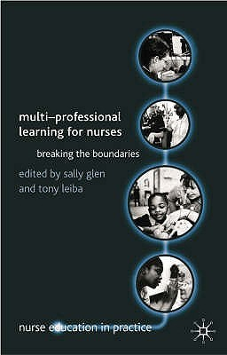 multi-professional-learning-for-nurses-breaking-the-boundaries