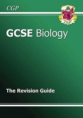 Biology: GCSE: The Revision Guide