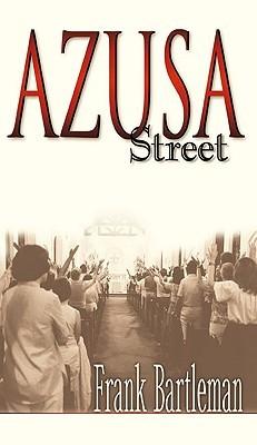 Azusa Street (ePUB)