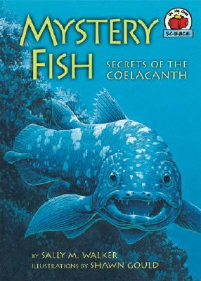 Mystery Fish: Secrets of the Coelacanth