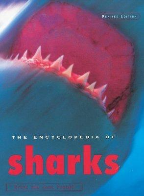 The Encyclopedia of Sharks by Steve Parker