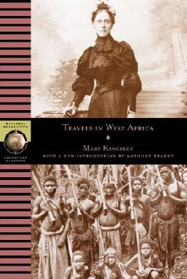 Travels in West Africa by Mary Henrietta Kingsley