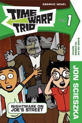 Time Warp Trio: Nightmare on Joe's Street
