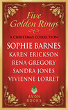 Five Golden Rings: A Christmas Collection