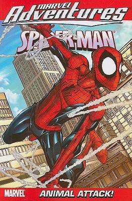Marvel Adventures Spider-Man, Volume 13: Animal Attack!