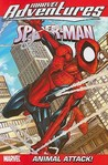 Marvel Adventures Spider-Man, Volume 13: Animal Attack!