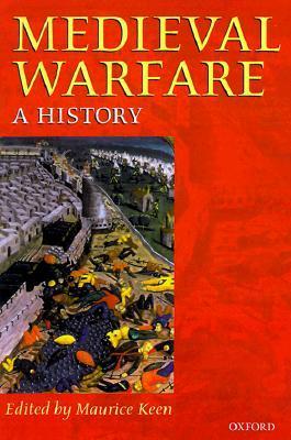 medieval warfare keen maurice
