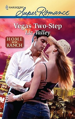 Vegas Two-Step by Liz Talley