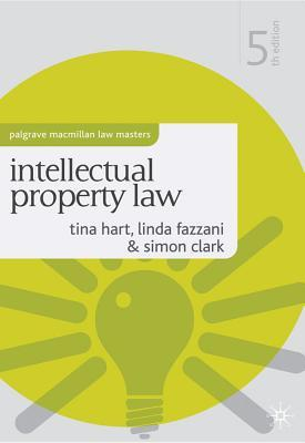 Intellectual Property Law.