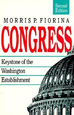 Congress: Keystone of the Washington Establishment