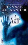 A Killing Frost (River Dance, #1)