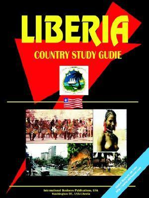 Liberia Country Study Guide