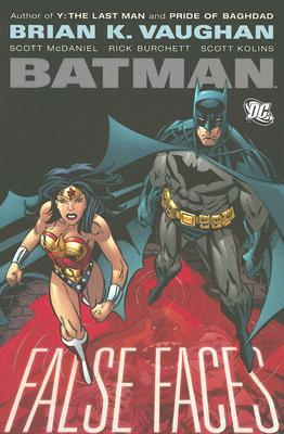 Batman: False Faces(Batman)
