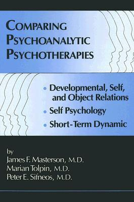 Comparing Psychoanalytic Psychotherapies: Developmental, Self, and Object Relations; Self Psychology; Short-Term Dynamic