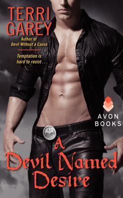 Ebook A Devil Named Desire by Terri Garey TXT!