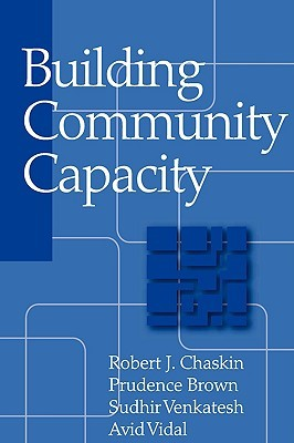 Ebook Building Community Capacity by Robert J. Chaskin read!