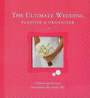 The Ultimate Wedding Planner Organizer
