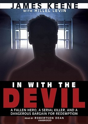 In with the Devil by James Keene
