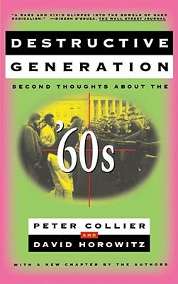 Destructive Generation by Peter Collier