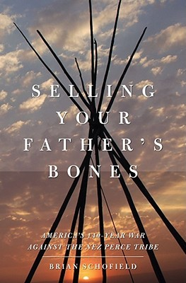 Selling Your Father's Bones by Brian Schofield